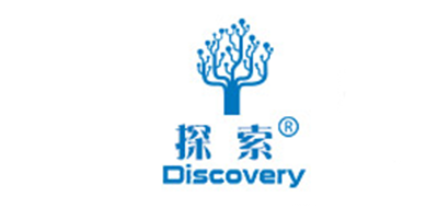 DISCOVERY/探索品牌logo