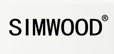 Simwood品牌logo