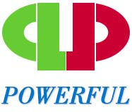 Powerful品牌logo