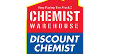 chemistwarehouse品牌logo