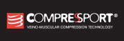 Compressport品牌logo