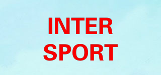 INTERSPORT品牌logo