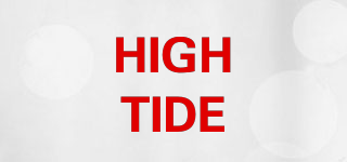 HIGHTIDE品牌logo