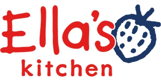 ella's kitchen品牌logo