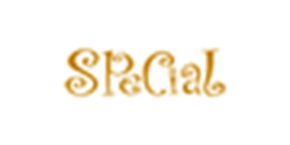 special品牌logo