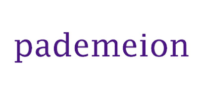 pademeion品牌logo