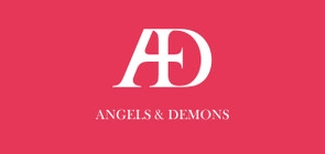 ANGELS AND DEMONS/天使与魔鬼