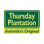Thursday plantation品牌logo