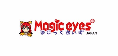 Magic Eyes品牌logo