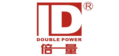 Double Power/倍量品牌logo