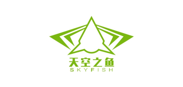 SKYFISH品牌logo