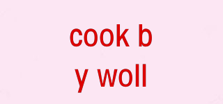cook by woll品牌logo