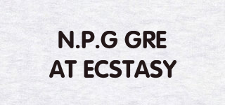 N.P.G GREAT ECSTASY品牌logo
