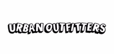 Urban outfitters品牌logo