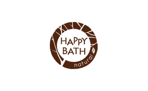 Happy bath品牌logo
