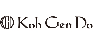 Koh Gen Do/江原道品牌logo