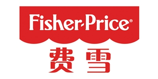 FISHER-PRICE/费雪品牌logo