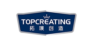 TOPCREATING/拓璞