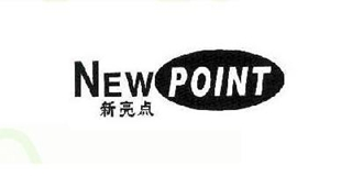 New Point/新亮点