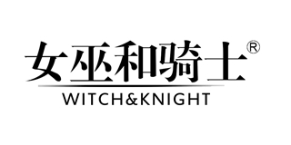 WITCH and KNIGHT/女巫和骑士