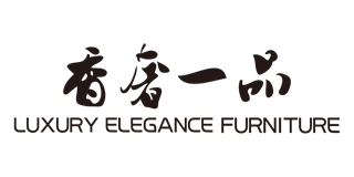 Luxury Elegance Furniture/香奢一品品牌logo